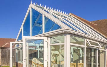 conservatory roof insulation costs Barnet