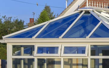 professional Barnet conservatory insulation